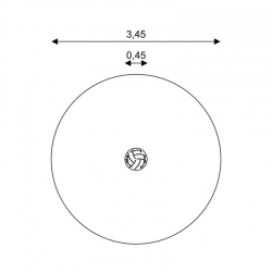 Spyruokliukas SP0617-1