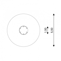 Karuselė H0705-1