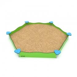 Smėlio dėžė SL0802-1