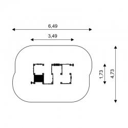 Labirintas WD1437