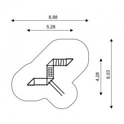 Karstyklės WD1452