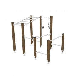 Gimnastikos įrenginys CWD1466