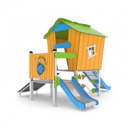 Žaidimų namelis CR0305