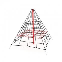 """Laipiojimo tinklas """"Piramidė"""" C0418-1"""
