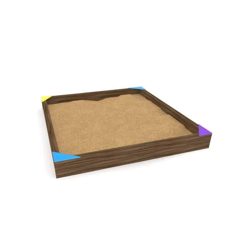 Smėlio dėžė SLWD1458