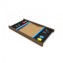 Smėlio dėžė SLWD1457