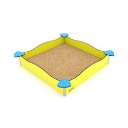 Smėlio dėžė SL0801-1