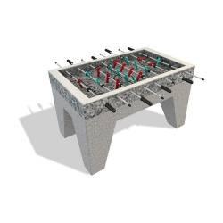 Betoninis stalo futbolo stalas ML-8000