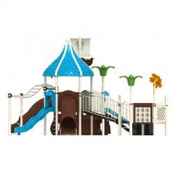 Vaikų Žaidimų Aikštelė Neįgaliesiems PK1403
