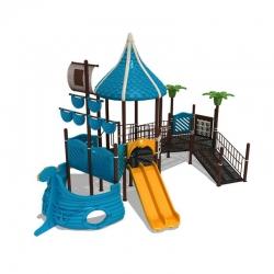 Vaikų Žaidimų Aikštelė Neįgaliesiems PK1401