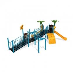 Vaikų Žaidimų Aikštelė Neįgaliesiems PK1406
