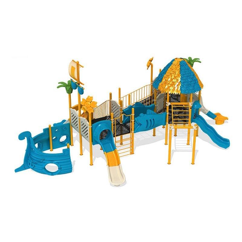Vaikų Žaidimų Aikštelė Neįgaliesiems PK1407
