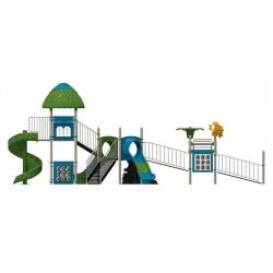 Vaikų Žaidimų Aikštelė Neįgaliesiems PK1408