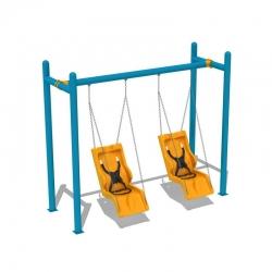 Sūpynės vaikams su judėjimo negalia PK1504
