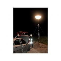Mobilus lauko šviestuvas  - Lightball (balionas)