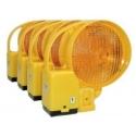 LED signaliniai žibintai