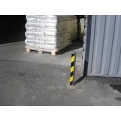 Sienų ir kolonų apsauginiai barjerai