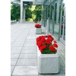 Betoniniai gėlių vazonai nr. SB22