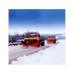 Gumos sniego verstuvams