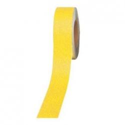 Antislydiminė juosta laiptų ženklinimui - geltona