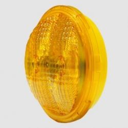 Įspėjamieji  LED žibintai Ø220mm L8H