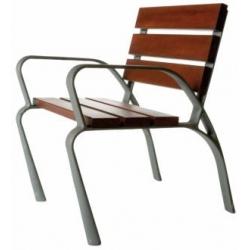 Metalinė kėdė MG Ondara chair