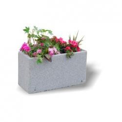 Betoniniai gėlių vazonai Nr. INV09