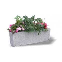 Betoniniai gėlių vazonai Nr. INV24