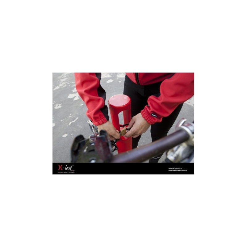 Lankstus dviračių stovas Babyk