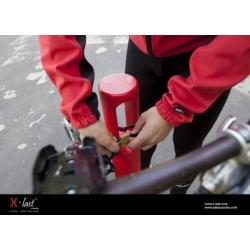 Lankstus dviračių stovas Babyk Pro