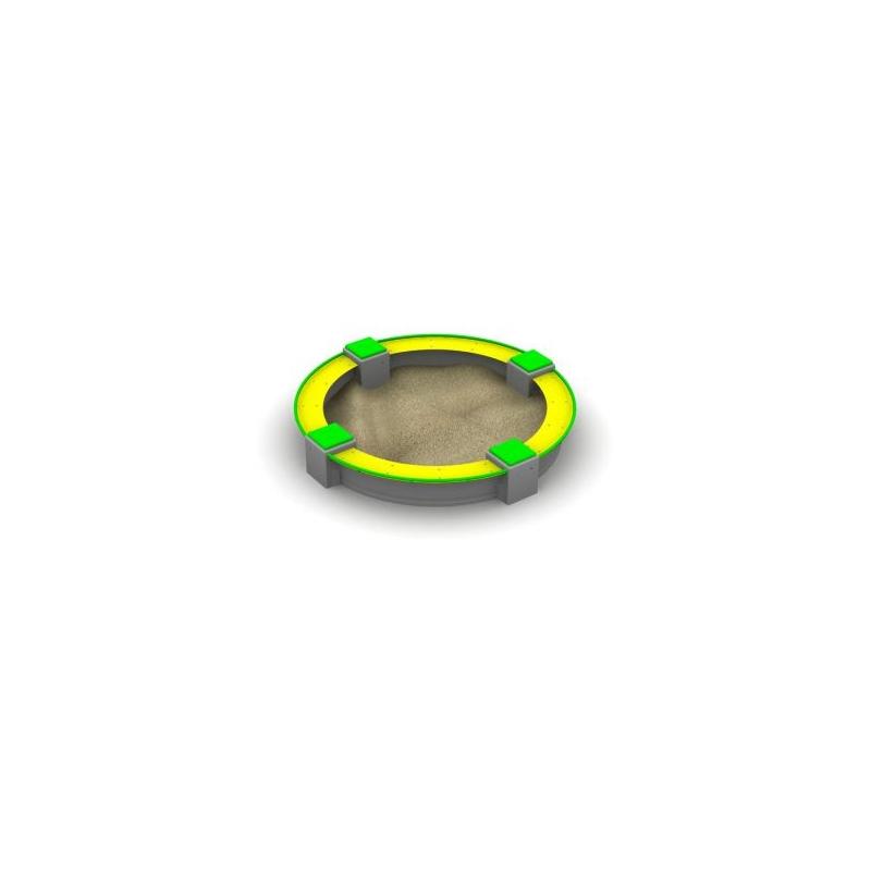 Smėlio Dėžė ML-800