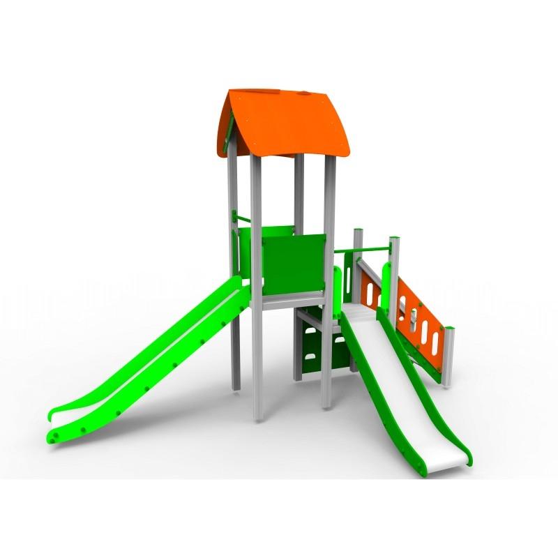 Aliumininė Vaikų Žaidimų AIkštelė DW-Q2003