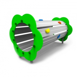Aliumininė Vaikų Žaidimų Aikštelė DW-Q300