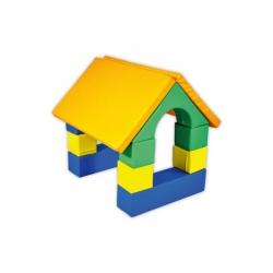 Žaislinių statybinių blokų rinkinys ISET-15_1