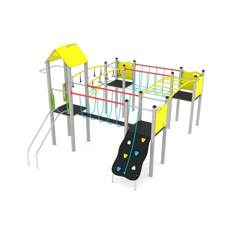 Žaidimų kompleksas ST0206