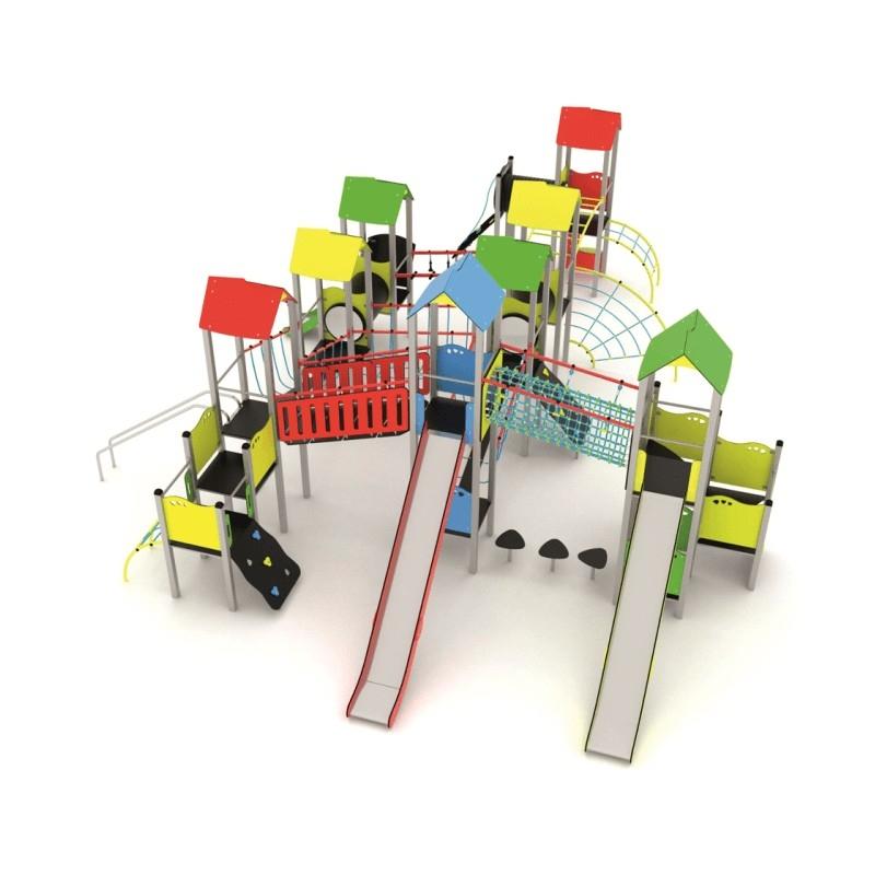 Žaidimų kompleksas ST0211-1