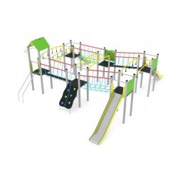 Žaidimų kompleksas ST0214