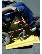 Environmental applications for people with disabilities